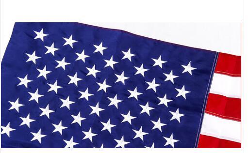 YENİ 90x150cm yüksək keyfiyyətli Amerika Bayraq Neylon bayrağı - Ev dekoru - Fotoqrafiya 3