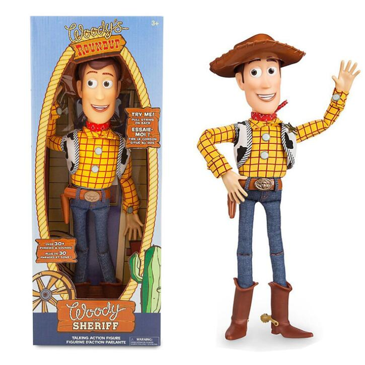 Woody de Toy Story Toy 4