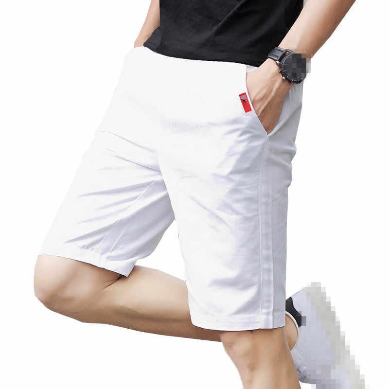 XT1003-A1351 Zomer 2020 Nieuwe Mannen Koreaanse Versie Fashion Casual Big Size Strand Baggy Shorts Goedkope Groothandel