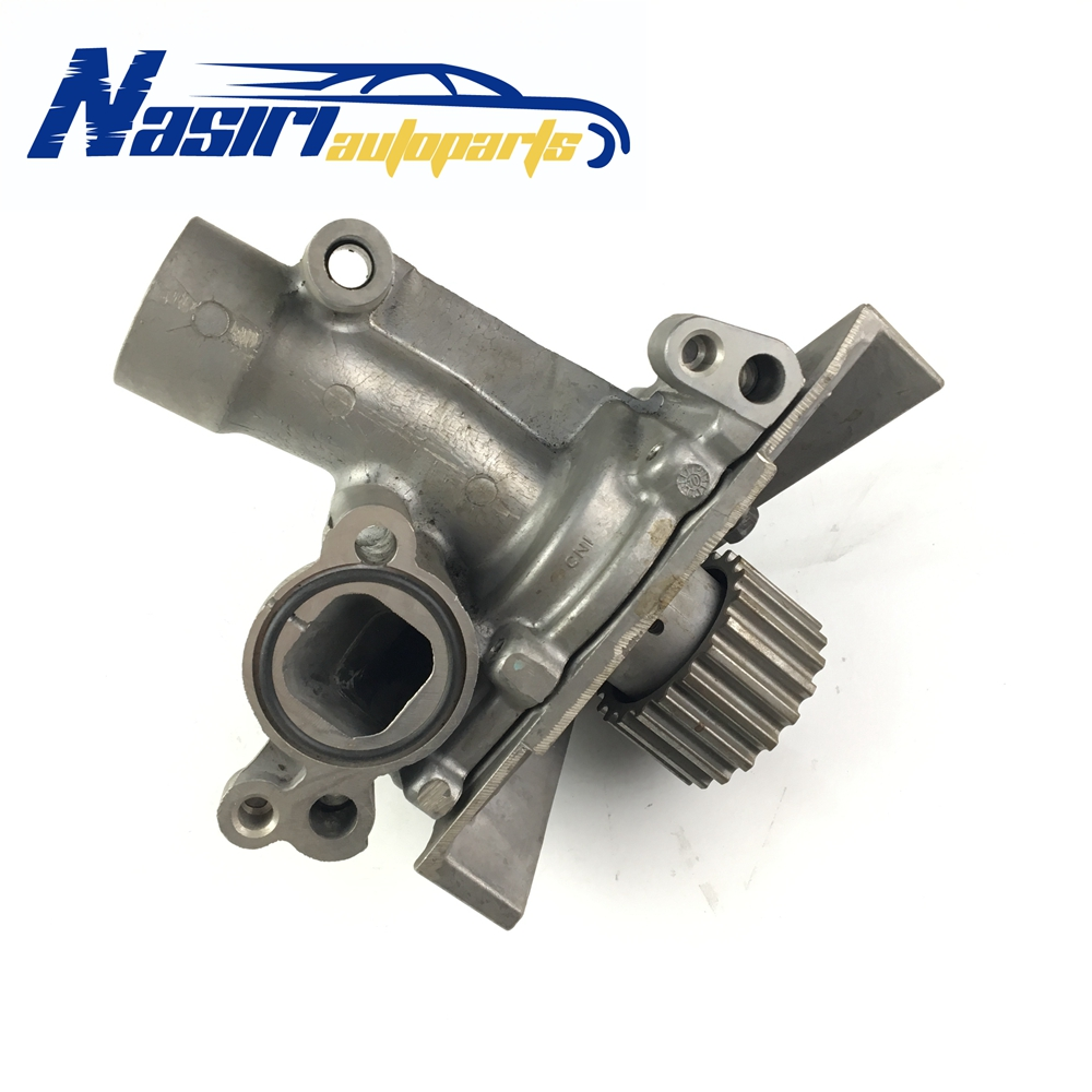 Water Pump Assembly For Citroen C8 C5 I Break Fiat Scudo Lancia Peugeot 207 Fuse Box 206 307 407 607 8071201g4 In Pumps From Automobiles Motorcycles On