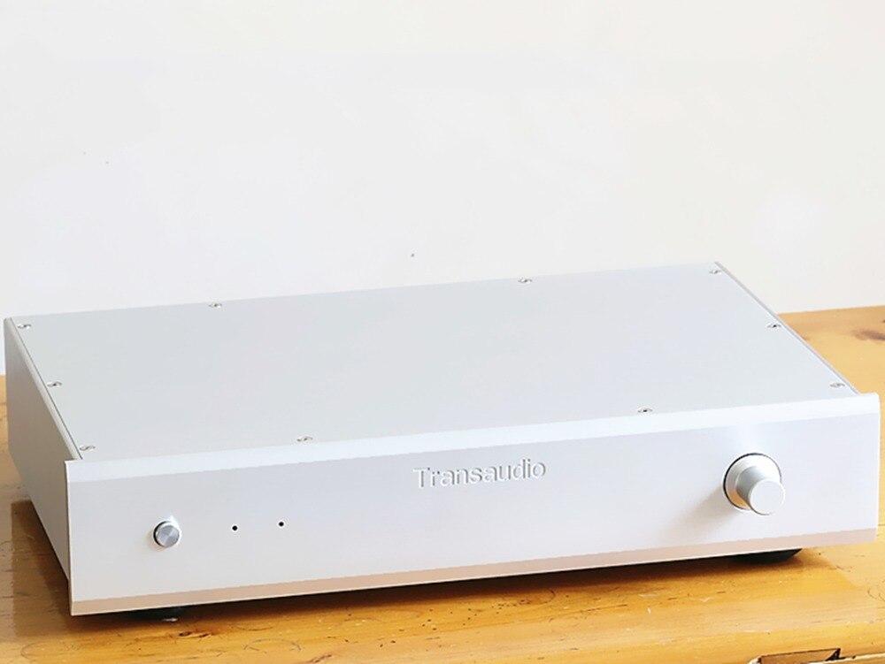 Clone sugden sf60 circuit électrique 80 w * 2 pré, post fusionné amplificateur de puissance hifi amplificateurs stéréo amplificateur audio