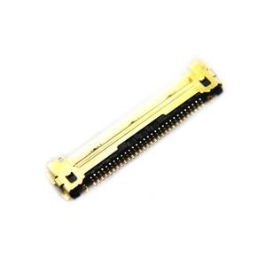 Image 3 - 10 pz/lotto Brand New 30 pin Dorato LED LCD LVDS Cavo Connettore Per Macbook Air A1370 A1369 A1465 A1466