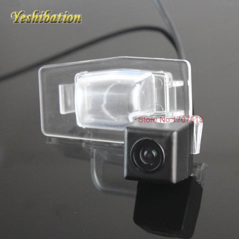 Reverse Car Camera For Mazda Tribute 2001~2007 HD CCD Night Vision Waterproof Car Rear Reversing Camera