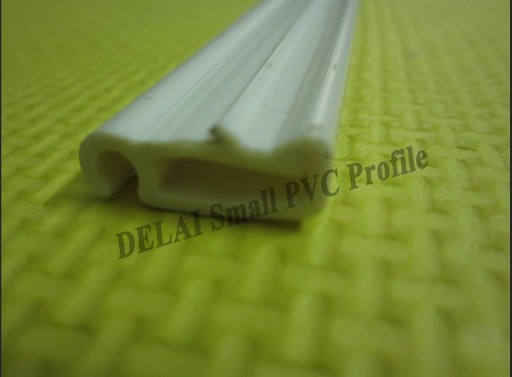 Small PVC Profile for PVC Stretch Ceiling Film