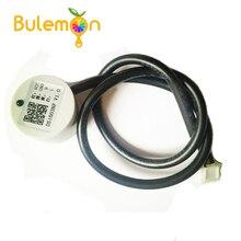 Ultrasonic switch sensor Ultrasonic level meter induction switch Non contact liquid level sensor metal container liquid sensor
