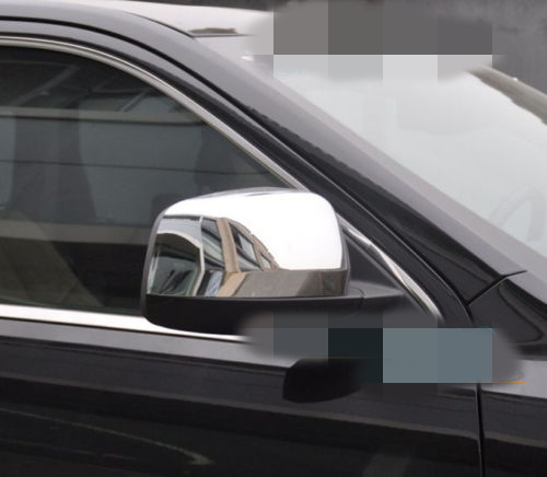 FIT FOR 2011 2012 2013 2014 JEEP Grand Cherokee CHROME SIDE MIRROR COVER TRIM MOLDING CAPFIT FOR 2011 2012 2013 2014 JEEP Grand Cherokee CHROME SIDE MIRROR COVER TRIM MOLDING CAP