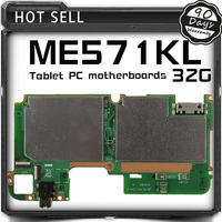 Tablet Motherboard Logic Board System Board For Asus Google Nexus 7 ME571KL 32GB K008 K009 Generation