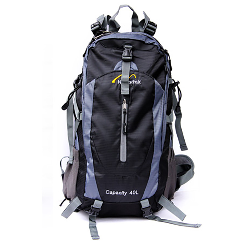 Large Capacity 40L Rainproof Riding Backpack Bicycle Bag Pack Equipment Sport Outdoor Hiking Mountain Bike Backpack Rucksack gykz new large capacity 40l outdoor tourist backpack women