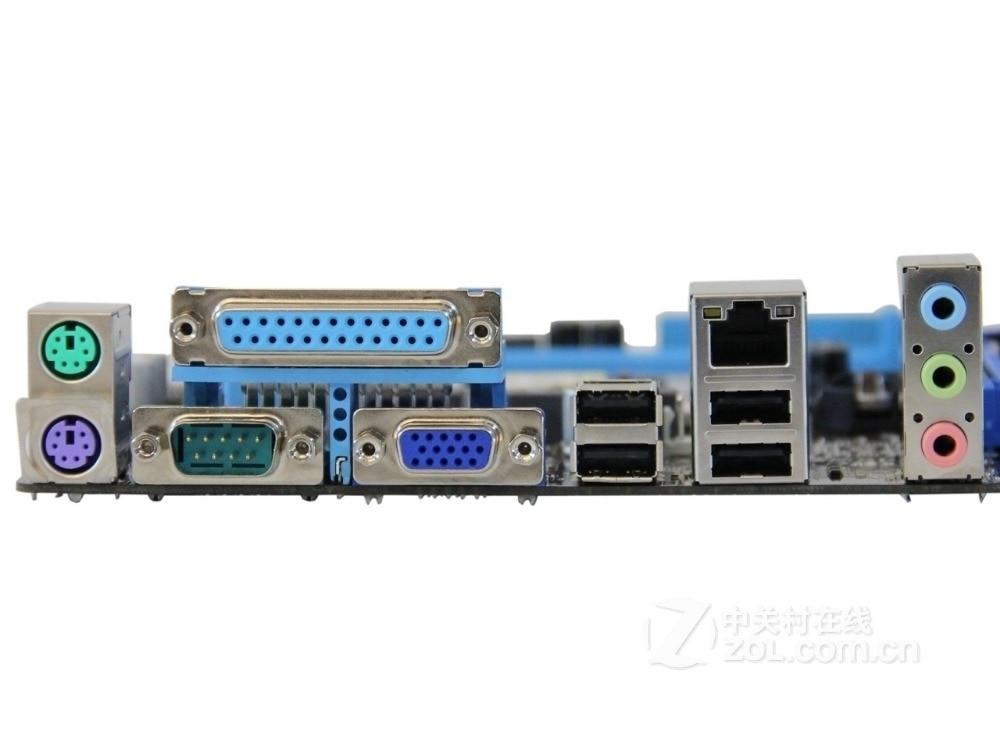 Интернет магазин товары для всей семьи HTB1XV4NaLfsK1RjSszbq6AqBXXak ASUS P8H61-M LX Оригинал материнская плата DDR3 LGA 1155 USB2.0 16 GB для I3 I5 I7 22/32nm H61 рабочего Материнская плата Бесплатная доставка