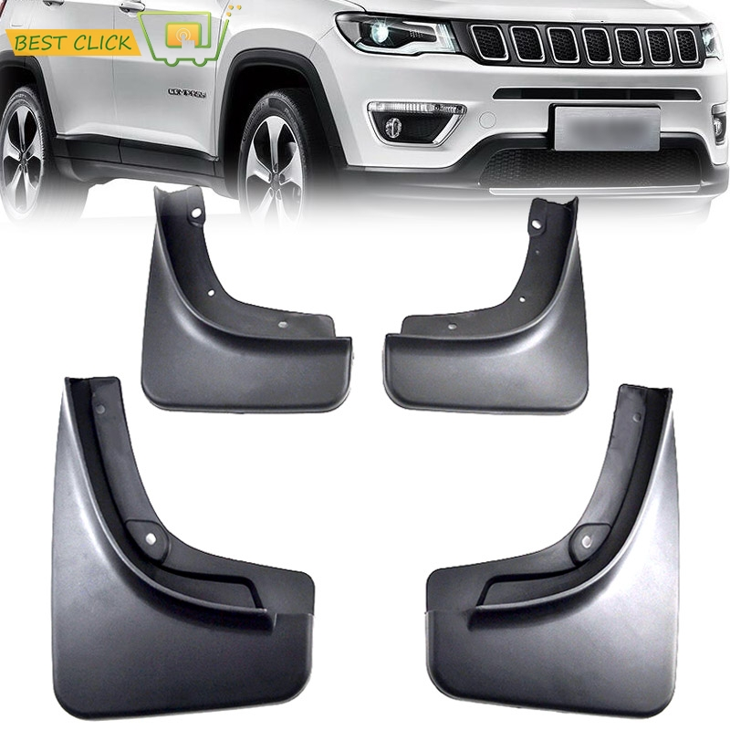 Front /& Rear Aero fx Wipers JEEP Compass 06
