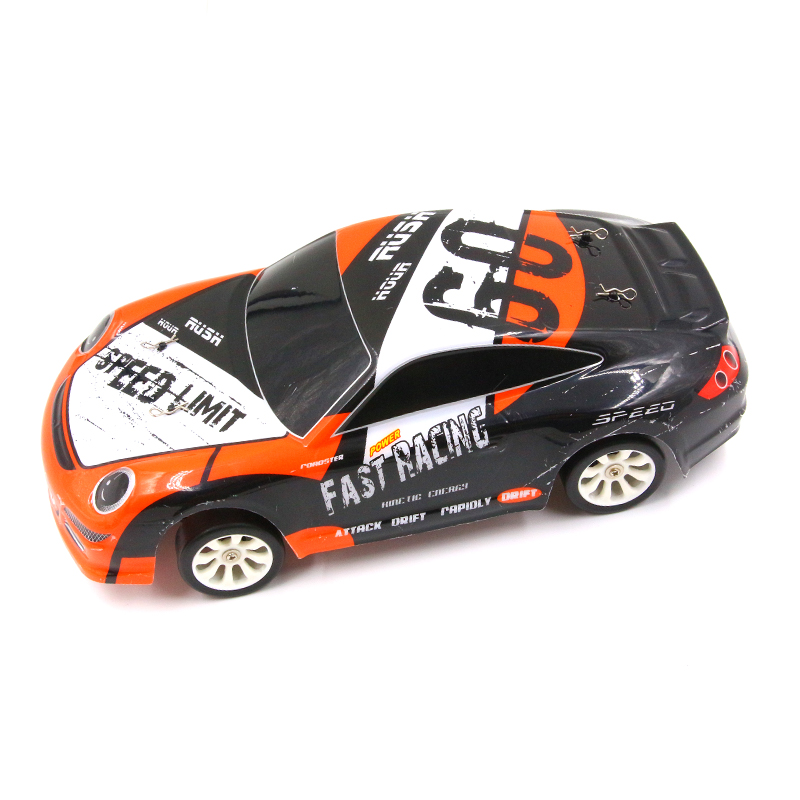 RC WLtoys A202 A212 A222 A232 A242 A252 1 24 car RTR brushless upgrade 2030 motor
