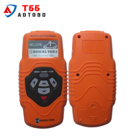 New Arrival Quicklynks VAG T55 Auto OBD2 EOBD/OBDII Can Scanner Diagnostic Tools Code Reader Scan tools Free Shipping