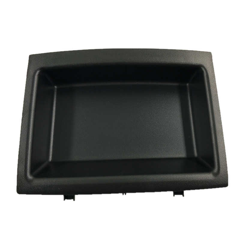 New Centre Console Tray Storage Compartment Shelf with Rubber Insert For Volkswagen Polo 9n 2002-2008 6Q0858719A, 6Q0 858 719 A