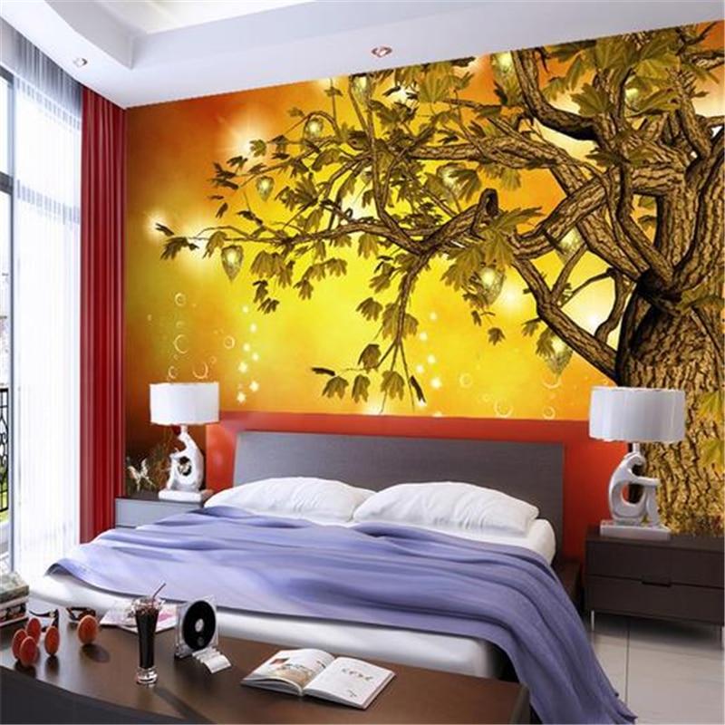 background bedroom tv living wall bedside paper papel mural