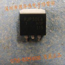 RJP30E4 LCD TV LCD plasma RJP30E4 Comum TO-263 original Do Produto nuovo originale 10-100 peça {Frete Grátis}