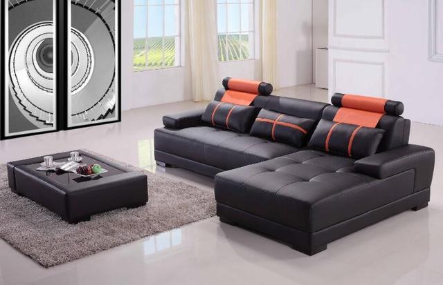 891 02 Aliexpress Com Comprar Sofas Para Sala De Estar Con Sofa Moderno Disenos Sofa Sala De Estar De Room Sofa Fiable Proveedores En Rey