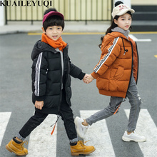 2018 New Fashion Children's Clothing Down Jacket comfortable Cotton Garment Baby Girl Clothes Girls Winter jackets Warm Coat
