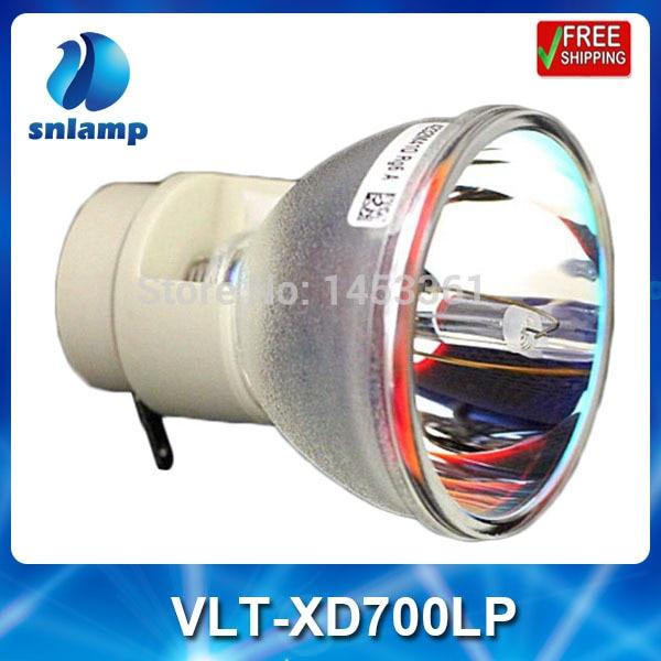 100% original projector lamp bulb VLT-XD700LP for FD630U WD620U XD600 XD600LP XD600U100% original projector lamp bulb VLT-XD700LP for FD630U WD620U XD600 XD600LP XD600U