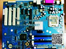 915G motherboard W26361-W84-X-02 D1837-A21 supports 775 CD P4 PD CPU 100% test good quality