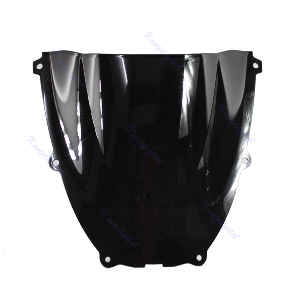 Kris hot Motorcycle Windshield Windscreen For Yamaha YZF600R YZF 600R Thundercat 96-07,High Quality ABS Plastic