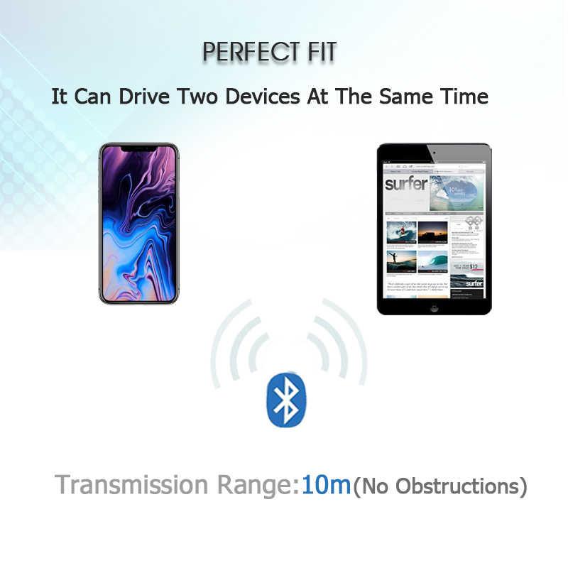 Ty pierwsze sportowe słuchawki Bluetooth słuchawki bezprzewodowe bezobsługowy zestaw słuchawkowy Bluetooth z mikrofonem uszny do telefonu Xiaomi
