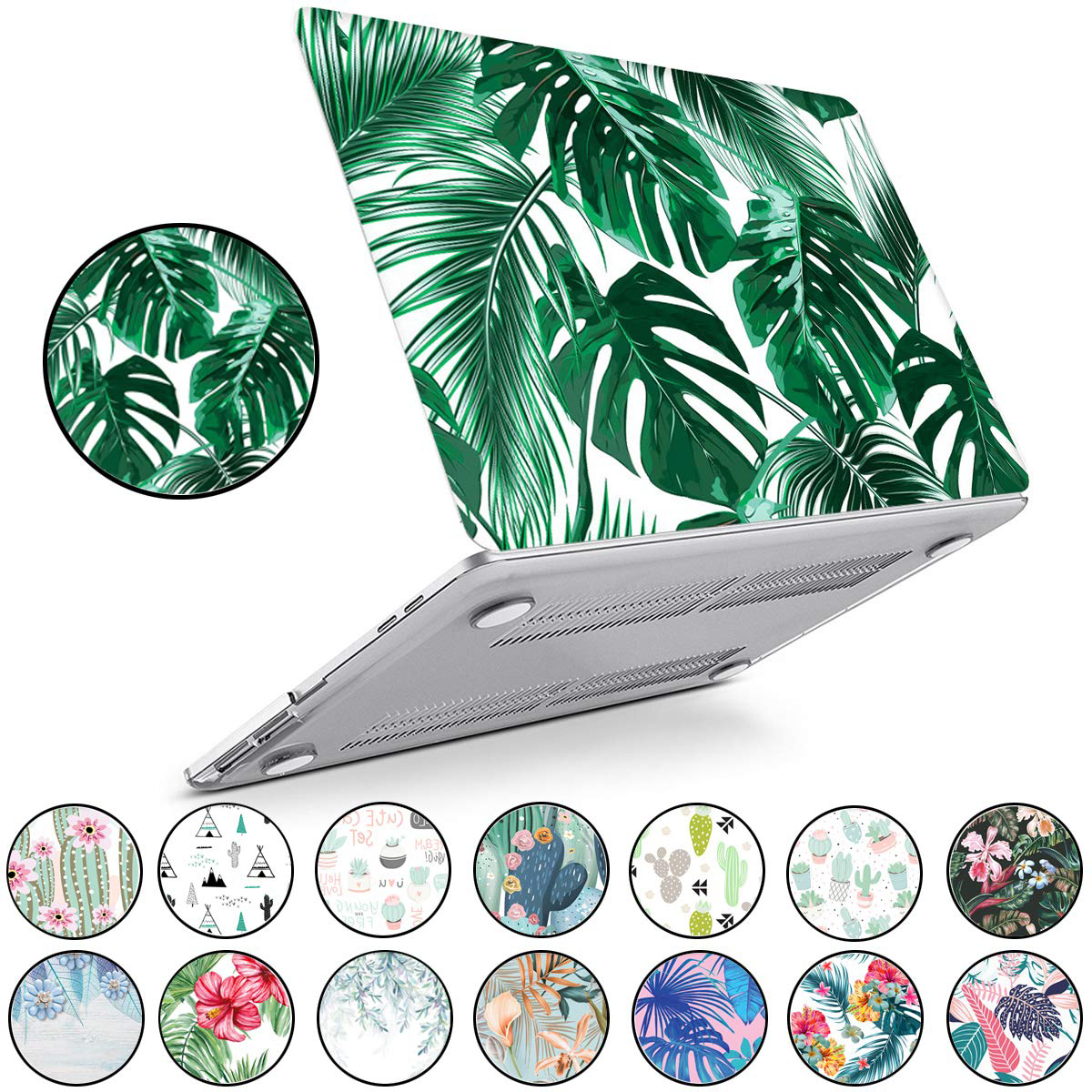 New Case For font b Macbook b font Air Pro Retina 11 12 15 Cover For