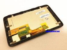 """Original 5.0 """"polegadas tela LCD para TomTom GO 4CQ01 LMS500HF10-004 GPS navigation Screen display LCD com digitador da tela de Toque"""