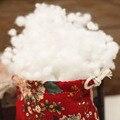 2017 Feltro Fieltro High Quality Cotton Pillow Filled Fiberfill Pp Stuffing Doll Diy Non-woven Material Filler Toys 150g/pieces