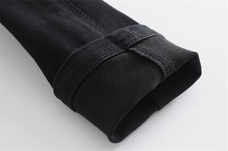 Pencil Jeans 13
