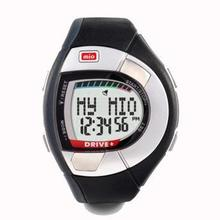 Mio Drive+ sensible sport coronary heart price with out chest belt sport wristwatch watch males fashion