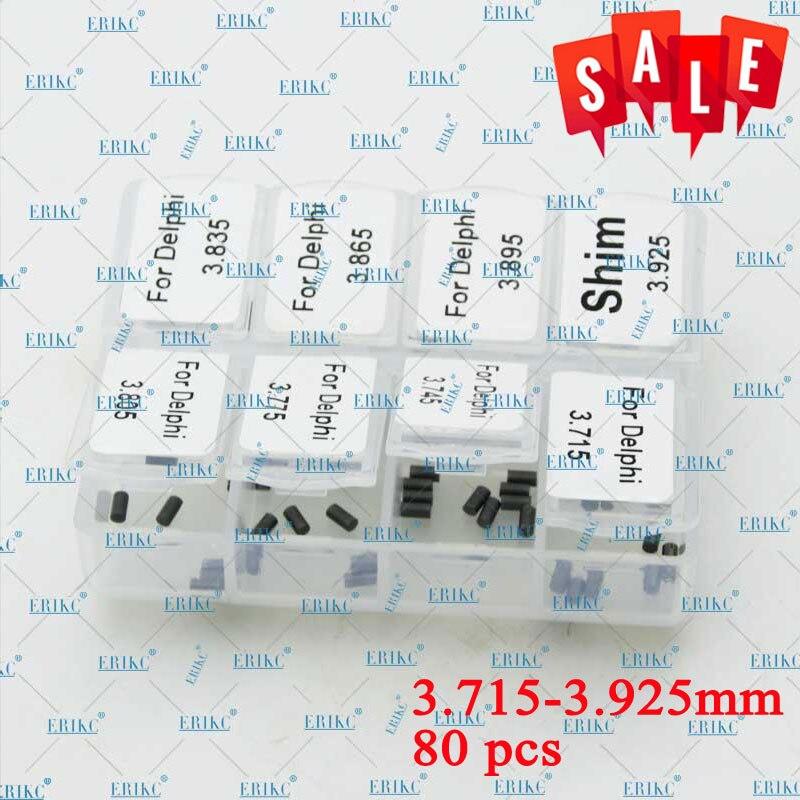 ERIKC bosch sealing washer shim B37 common rail injectors