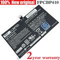 Nova bateria original do portátil para fujitsu lifebook uh574 uh554 fmvnbp230 fpb0304 fpcbp410 4icp6/53/85 14.8 v 48wh 3300 mah