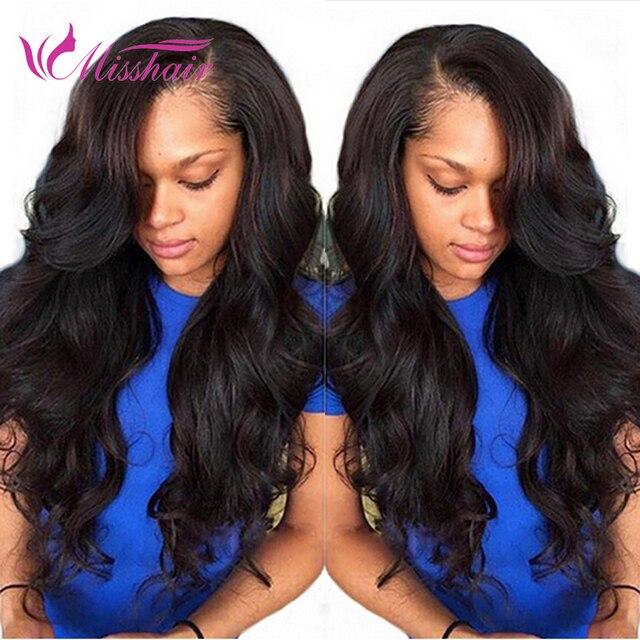 Milk Brazilian Virgin Hair Body Wave 4 Bundles Real Brazilian Hair Weave  Bundles 7A Unprocessed Bodywave Brazilian Virgin Hair d0f9211eb299