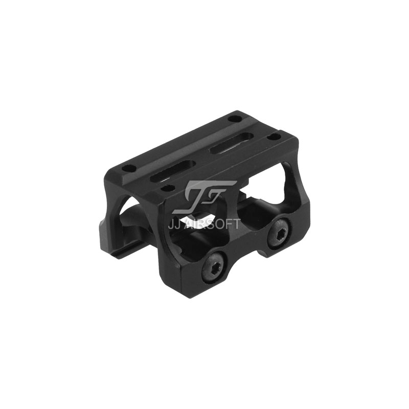 ACI BAD Lightweight Optic Mount For TARGET / Trijicon MRO Red Dot (Black)