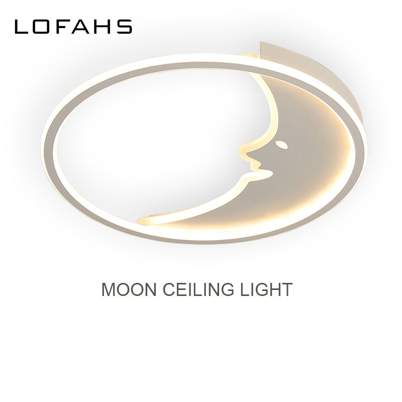LOFAHS Modern LED chandelier aluminum lamp for dinning room living room children kids bedroom Chandelier moon Light  pj-466LOFAHS Modern LED chandelier aluminum lamp for dinning room living room children kids bedroom Chandelier moon Light  pj-466