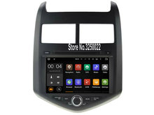 Android 7.1  Car Dvd Navi Player FOR CHEVROLET AVEO/SONIC audio multimedia auto stereo support DVR WIFI DAB OBD all in one