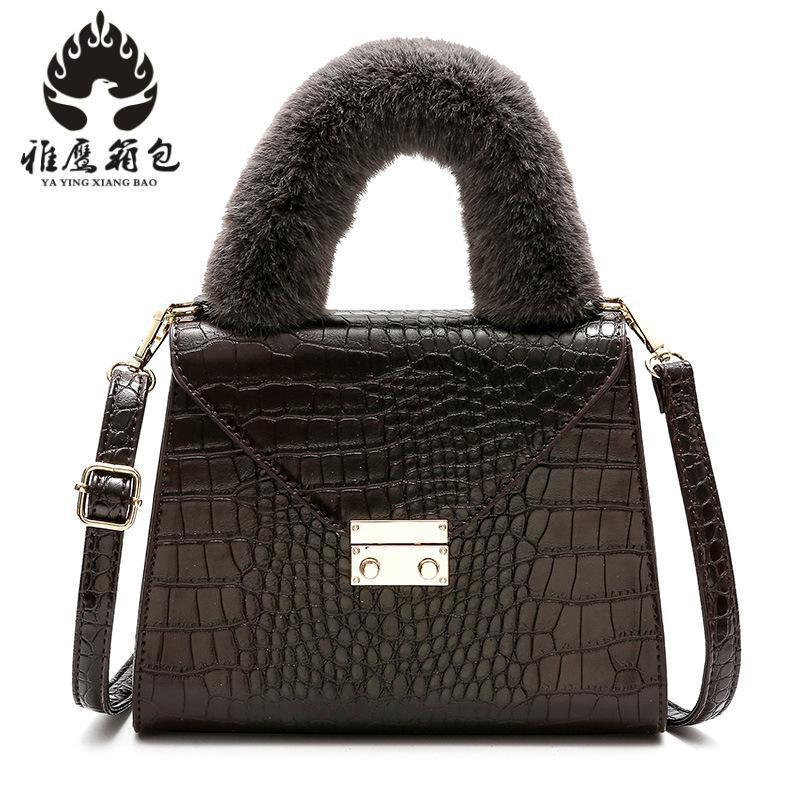 Для женщин кожаная сумка женская Роскошные серпантин ПУ сумка через плечо Брендовая Дизайнерская обувь Портфели сумка для женские офисные