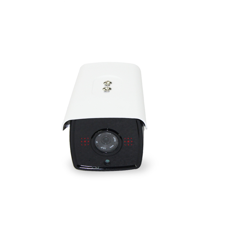 2018 New Waterproof 1 0MP 2MP 4MP 5MP AHD Camera Night Vision Security Camera CCTV Camera AHD Indoor Outdoor Bullet Camera in Surveillance Cameras from Security Protection
