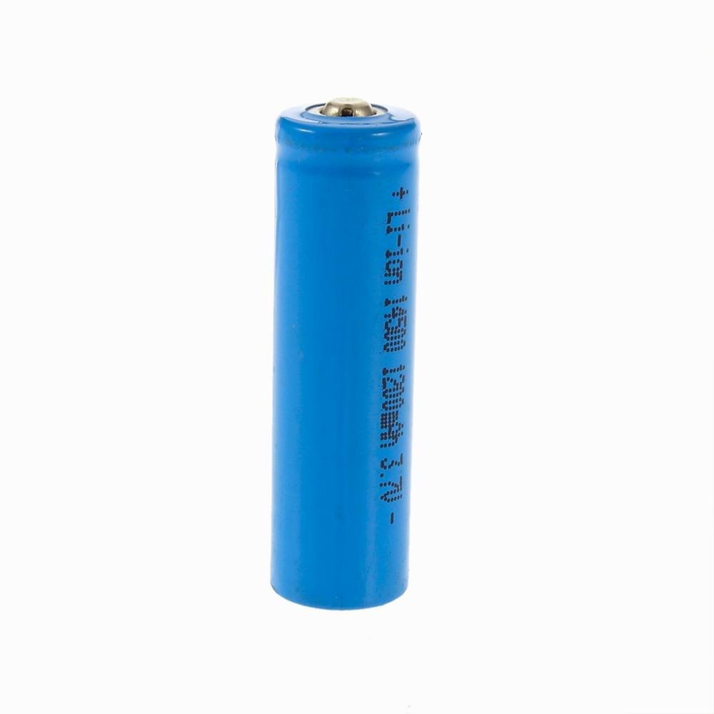 Aa Batterien In Stock 1pc 3 7v 1200mah 14500 Aa Akku Wiederaufladbare Batterie Lonen Li Ion Newest Wholesale In Rechargeable Batteries From Consumer Electronics