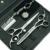Univinlions 6 pulgadas micro serrado tijeras de peluquería peluquero japonés tijeras de corte de tijeras de pelo caliente con pequeños dientes