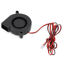 Cooling Fan Hotend Extruder 3D Printer Parts