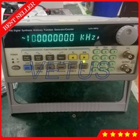SPF05 Digital Synthesized DDS Function Generator With High Resolution Arbitrary Waveform Generator 1Hz 100MHz Frequency Counter