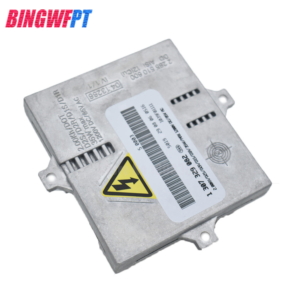 D1S D2S Xenon HID Ballast Control Unit For BMW 3 Series 1307329082 1307329074 1307329090 цена