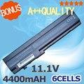 4400 mah bateria para hp mini 5101 5102 5103 at901aa hstnn-db0g hstnn-ub0g hstnn-ib0f hstnn-ob0f hstnn-i71c 579027-001