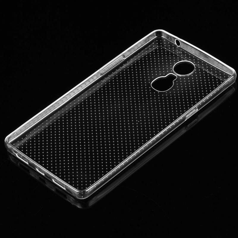 size 40 f058d 51af7 US $2.49 |For Vkworld T1 PLUS Cell Phone Case Ultra thin Shock resistant  Cushion TPU Protective Mobile Phone Case Cover-in Half-wrapped Case from ...