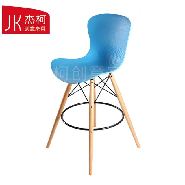 Ims Wavy Wood Barstool Chairs Bar Chairs Bar Chairs Bar Chairs Minimalist  Furniture Designer