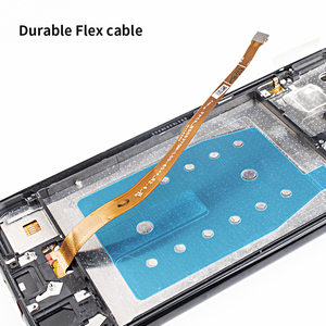Image 3 - Lcd Diaplay עבור Huawei Mate 20 לייט מסך מגע Digitizer החלפת פטרון עבור Mate 20 לייט SNE L21 SNE LX3 SNE LX1 LX2 l23