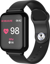 Men Smart Watch For Android And IOS Phones With Heart Rate & Blood Pressure Monitor Sleep Monitor Waterproof  Fitness Tracker symrun smart watch heart rate monitor sleep tracker hands free calls for ios and android smart phones with speaker smart watch