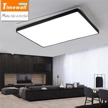 Geometric bedroom led ceiling light Nordic simple living room lamp corridor corridor lighting