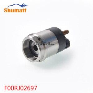 Image 2 - למעלה מכירת shumatt סין לinejctor מסילה משותפת שסתום בקרת זרבובית עם משלוח חינם F00R J02 697 F 00R J02 697